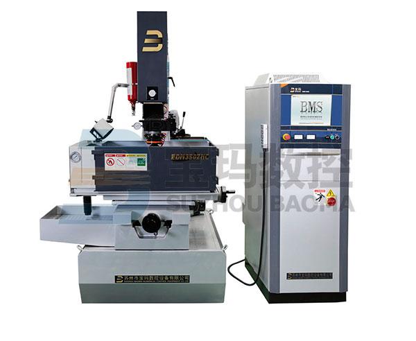 máy xung CNC EDMN540CNC