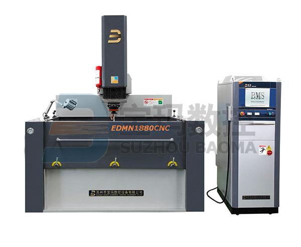 máy xung CNC EDMN1880CNC
